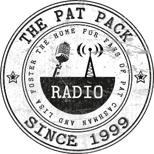 The Pat Pack: Home to Fans of Pat Cashman and Lisa Foster
